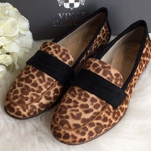 Vince Camuto Elroy Loafers NWT